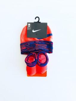 Nike Sport Orange dětská...