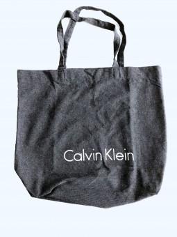 Calvin Klein Logo Dark Grey...