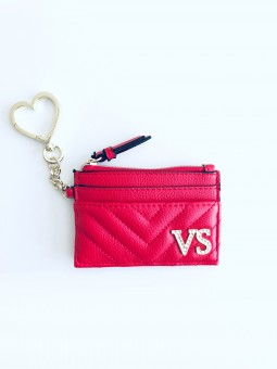 Victoria's Secret V-Quilt...