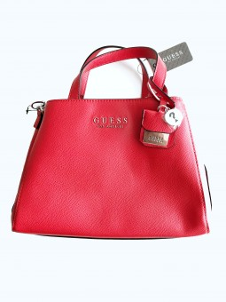 Guess Los Angeles Flat Red...