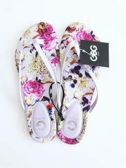 G by Guess Floral Levander...