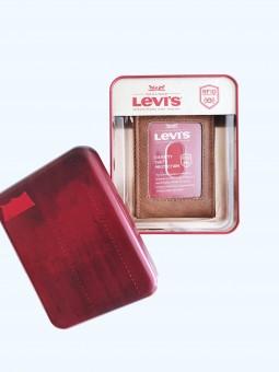 Levi's RFID Protection...