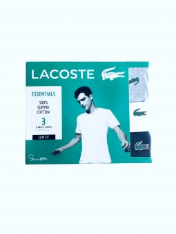 Lacoste Essentials stylová...
